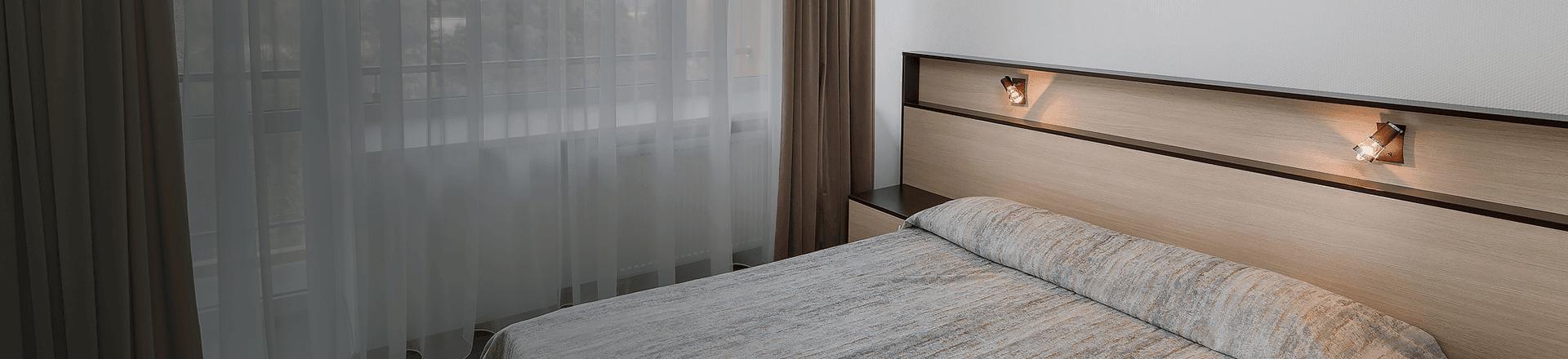 jaukus viesbucio kambarys Druskininkuose