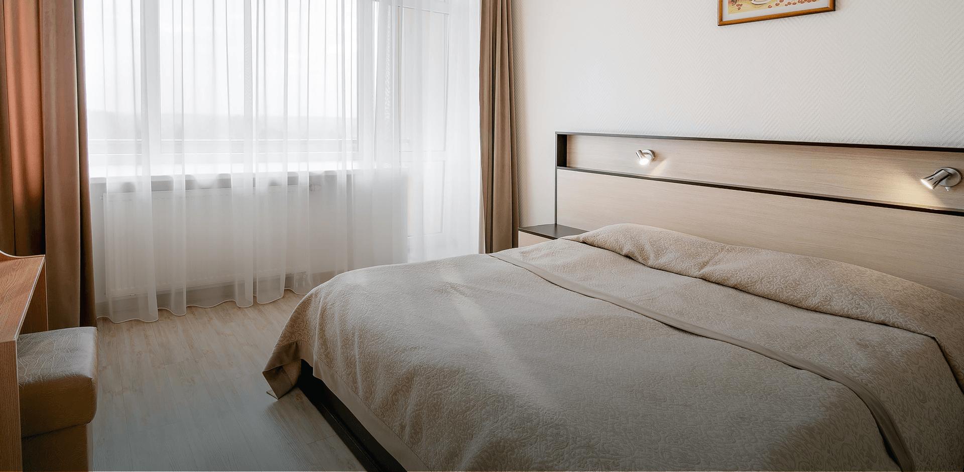 viesbucio kambarys Druskininkuose